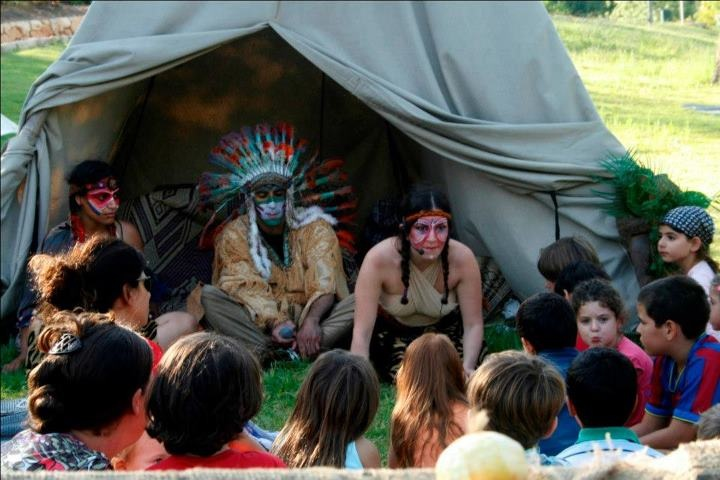 כפר האינדיאנים
