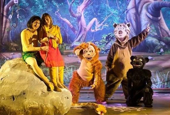 פסטיבל ספר הג'ונגל